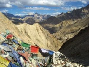 """Stage Initiatique au Ladakh """"le petit Tibet"""" du 28 juillet au 13 août 2018 @ Ladhak"""